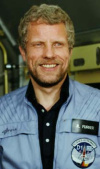 Prof. Dr. Reinhard Furrer DD6CF